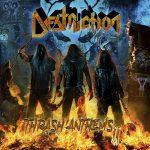 Cover - Destruction – Thrash Anthems II