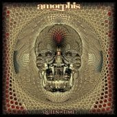 Amorphis - Queen Of Time - CD-Cover