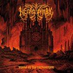Cover - Necrophobic – Mark Of The Necrogram