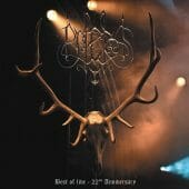 Belenos - Best Of Live - CD-Cover