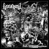 Graveyard (ESP) - Back To The Mausoleum (EP) - CD-Cover