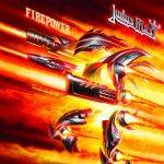 Cover - Judas Priest – Firepower