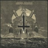 Arkhon Infaustus - Passing The Nekromanteion (EP) - CD-Cover