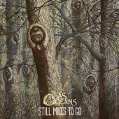 As Oceans - Still Miles To Go - CD-Cover