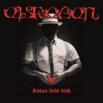 Cover - Eisregen – Satan liebt dich (EP)