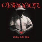 Eisregen - Satan liebt dich (EP) - CD-Cover
