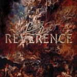 Cover - Parkway Drive – Reverence