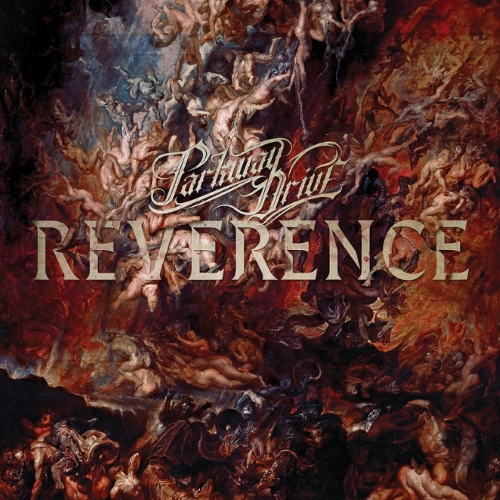 Parkway Drive - Reverence - Cover