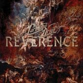 Parkway Drive - Reverence - CD-Cover