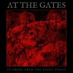 Cover - At The Gates – To Drink From The Night Itself