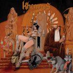 Cover - Khemmis – Desolation