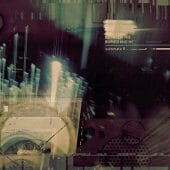 Between The Buried And Me - Automata II - CD-Cover