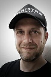 Foto des Redakteurs Stephan Gossen