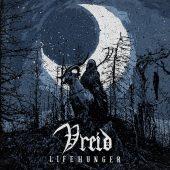 Vreid - Lifehunger - CD-Cover