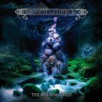 Cover - Omnium Gatherum – The Burning Cold