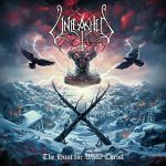 Cover - Unleashed – The Hunt For White Christ