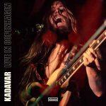 Cover - Kadavar – Live In Copenhagen