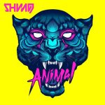 Cover - Shining (Nor) – Animal