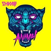 Shining (Nor) - Animal - CD-Cover