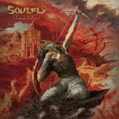 Soulfly - Ritual - CD-Cover