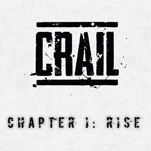 Crail - Chapter I: Rise - Cover