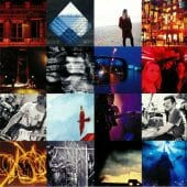 Anathema - Internal Landscapes - The Best Of 2008-2018 - CD-Cover