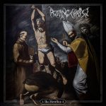Cover - Rotting Christ – The Heretics