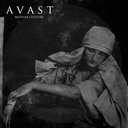 Avast - Mother Culture - Cover