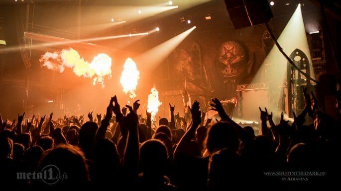 Cover - Kreator w/ Dimmu Borgir, Hatebreed & Bloodbath