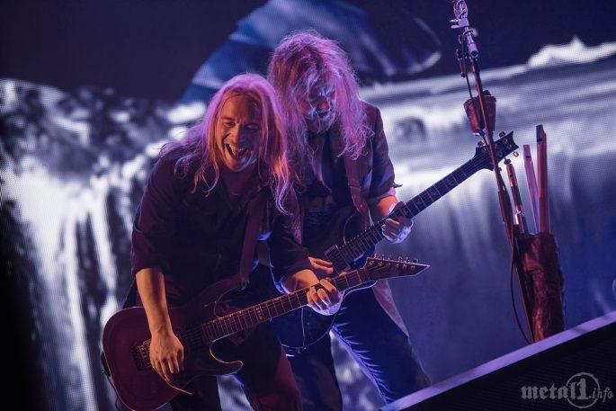 Cover - Nightwish w/ Beast in Black
