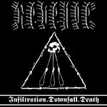 Cover - Revenge – Infiltration.Downfall.Death