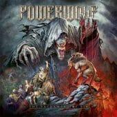 Powerwolf - The Sacrament Of Sin - CD-Cover