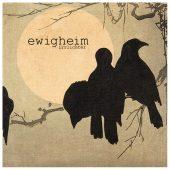 Ewigheim - Irrlichter - CD-Cover
