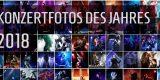 Special Grafik Die Konzertfotos des Jahres 2018