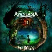 Avantasia - Moonglow - CD-Cover
