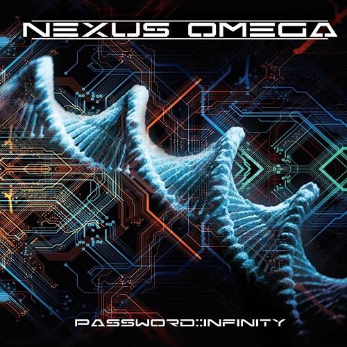 Nexus Omega - Password::Infinity - Cover