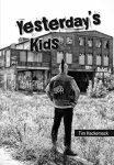 Cover - Tim Hackemack – Yesterday's Kids
