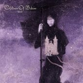 Children Of Bodom - Hexed - CD-Cover