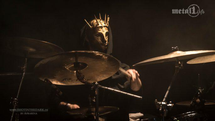 Cover - Dark Easter Metal Meeting 2019 – Tag 1
