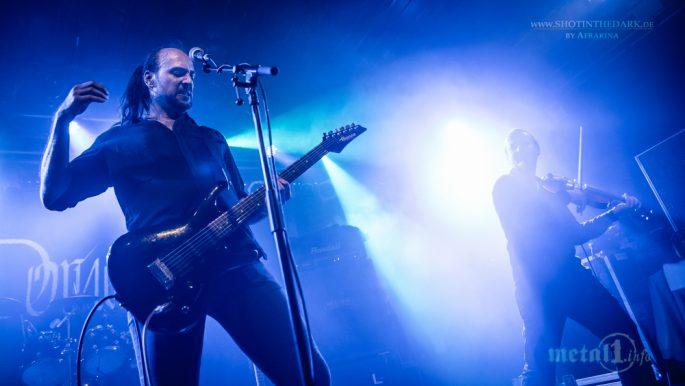 Cover - Dark Easter Metal Meeting 2019 – Tag 2