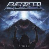 Enforcer - Zentih - CD-Cover