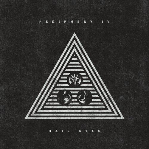 Periphery - Hail Stan - Cover