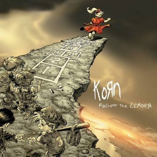 Korn - Follow The Leader - Cover