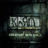 Korn - Greatest Hits Vol. 1 - CD-Cover