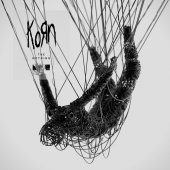 Korn - The Nothing - CD-Cover
