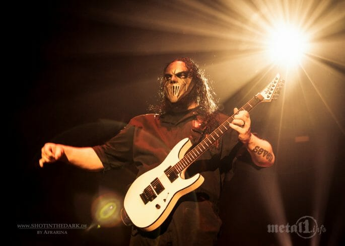 Cover - Slipknot