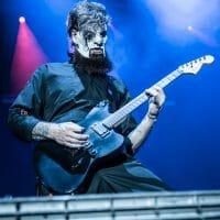 Slipknot Leipzig 2019 James Root