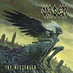 Cover - Vader – Thy Messenger (EP)