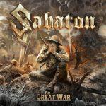 Cover - Sabaton – The Great War