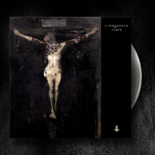 "Exklusive Behemoth-EP ""O Pentagram Ignis"""